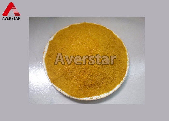 Crystal Pesticide Intermediates Ferrocene Organo - Transition Metal Compound