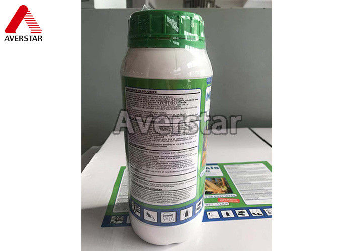 Fluroxypyr - Meptyl Agriculture Pesticides Insecticides And Herbicides 288g/L 200g/L EC
